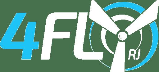 Logotipo-white-4Fly-RJ