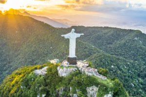 Cristo Redentor - história e curiosidades desse monumento