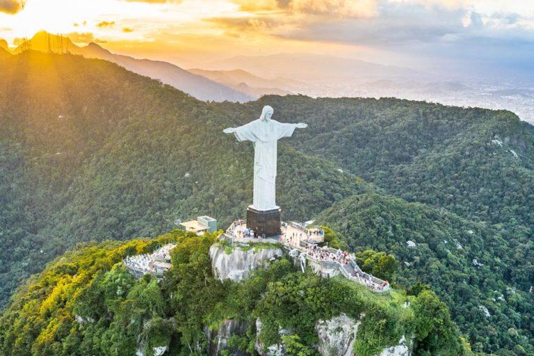Read more about the article Cristo Redentor – história e curiosidades desse monumento