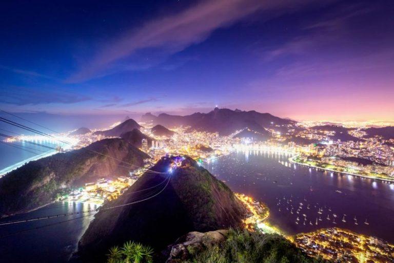 Read more about the article Saiba como curtir a vida noturna no Rio de Janeiro