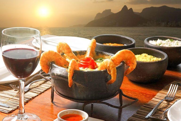 Read more about the article Onde comer no Rio de Janeiro – os melhores lugares