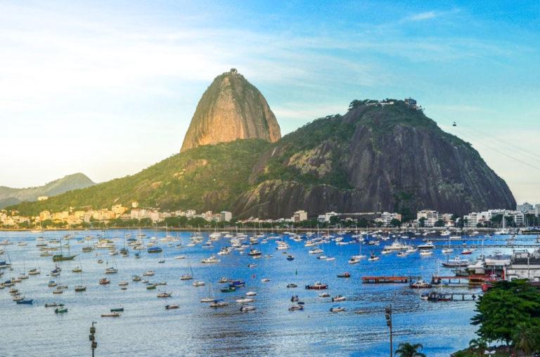 Read more about the article Bondinho do Pão de Açúcar RJ – história e curiosidades