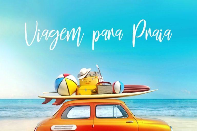 Read more about the article Viagem para praia: saiba o que levar na mala