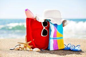 7 dicas para cuidar da saúde nas praias do RJ
