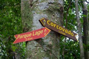 Os principais parques no Rio de Janeiro