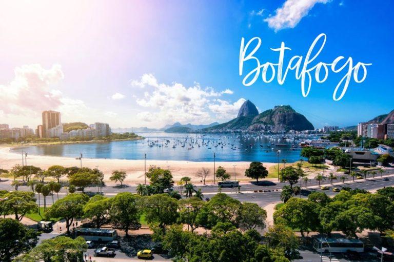 Read more about the article Tudo sobre o bairro Botafogo no Rio de Janeiro
