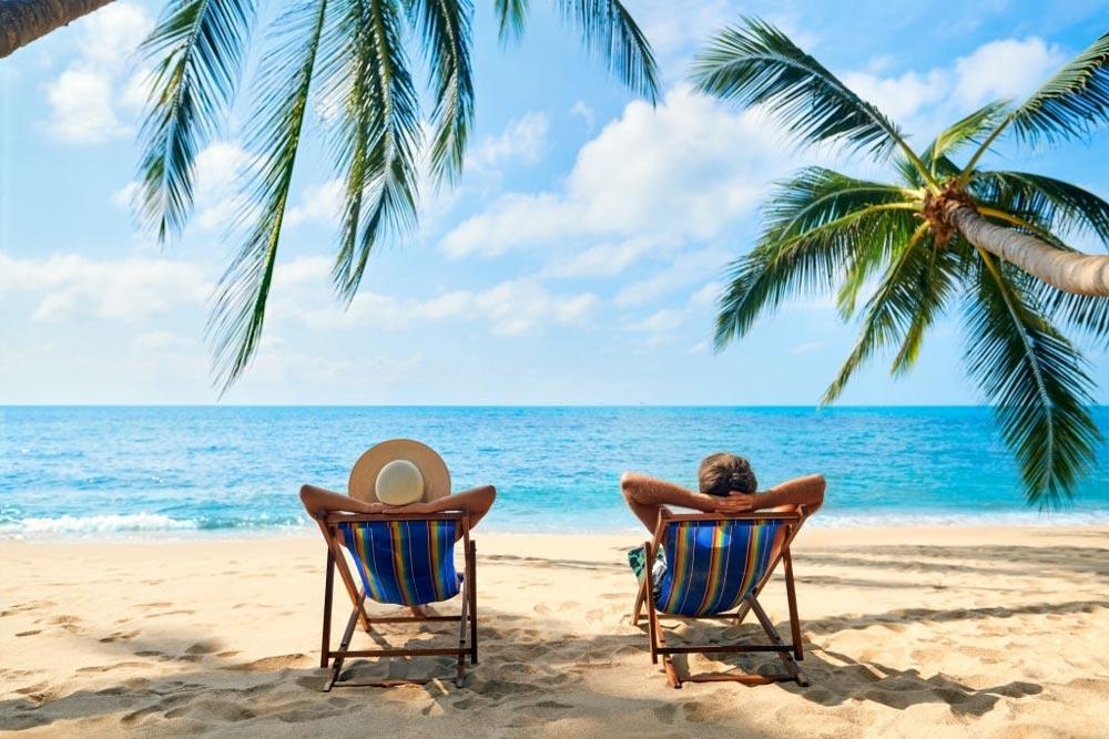 7 lugares para relaxar no Rio de Janeiro