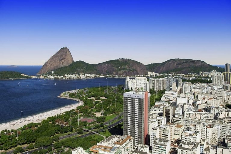 Read more about the article Conheça o bairro Flamengo no Rio de Janeiro