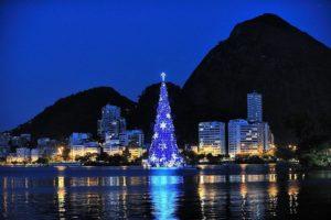 Natal no Rio de Janeiro