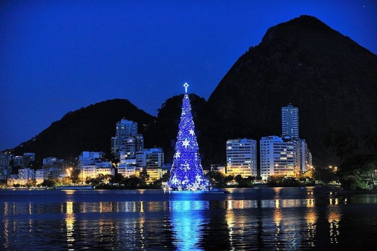 Read more about the article Natal no Rio de Janeiro: estabelecimentos que oferecem ceias natalinas
