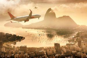 Motivos para viajar para o Rio de Janeiro