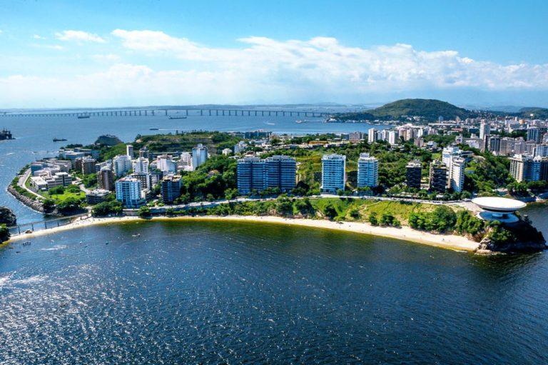Read more about the article Praias de Niterói: conheça as melhores para banho!