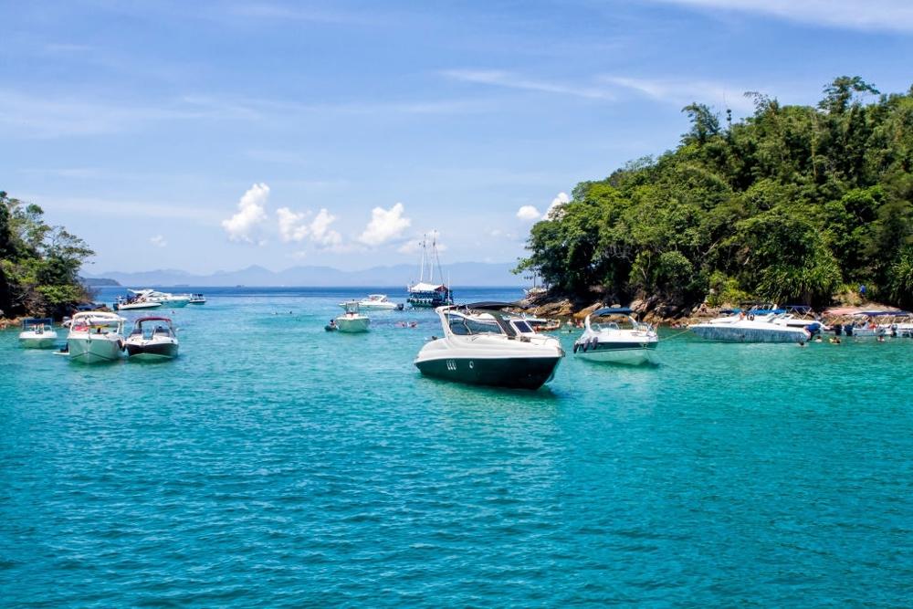 12 praias perto do Rio de Janeiro para um bate e volta