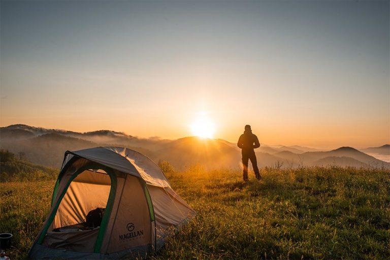 Read more about the article Lugares para acampar no RJ: campings e destinos próximos!